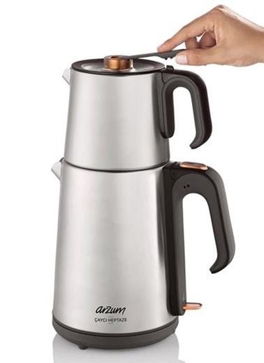 AR3023 Çaycı Heptaze Çay Makinesi-Arzum